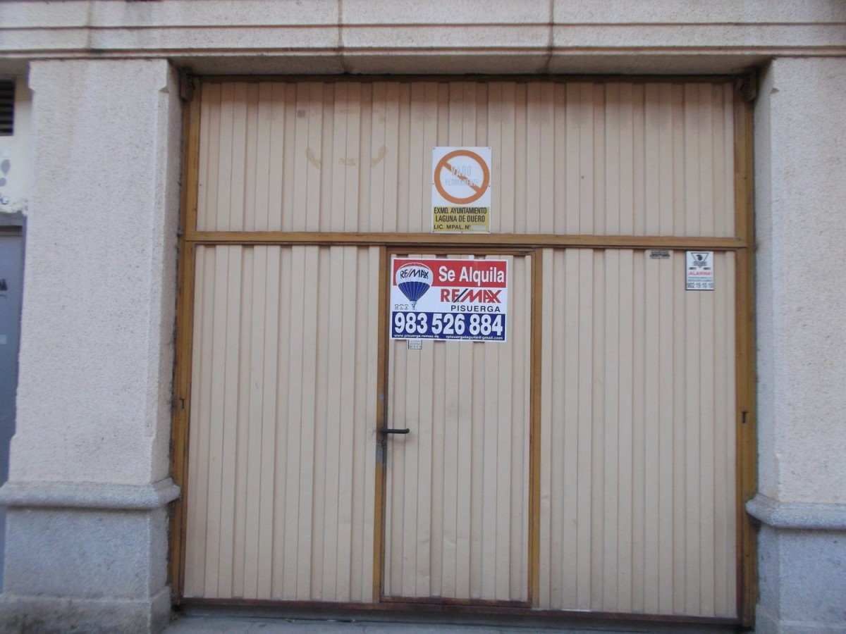 Local Comercial en Alquiler en  Laguna de Duero