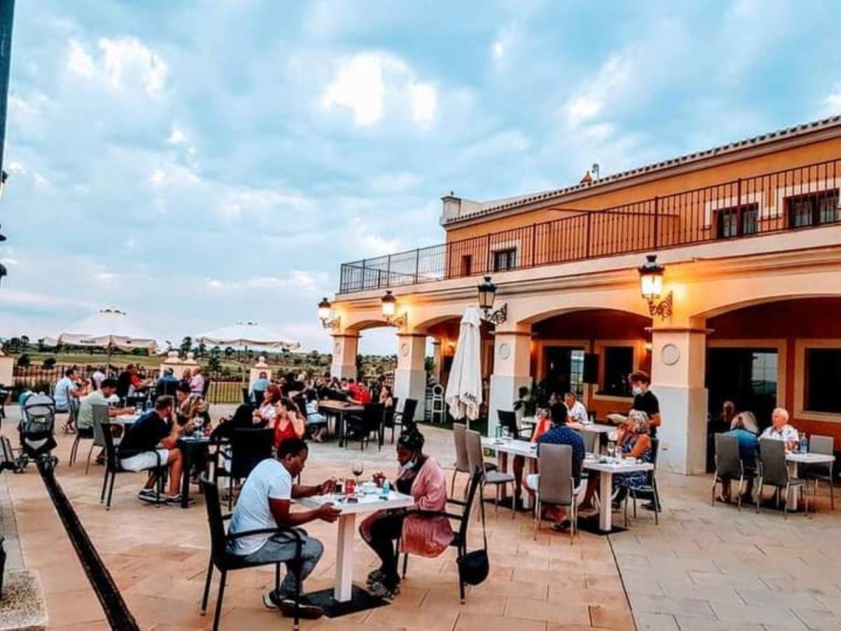Local Comercial en Alquiler en  Fuente-Alamo