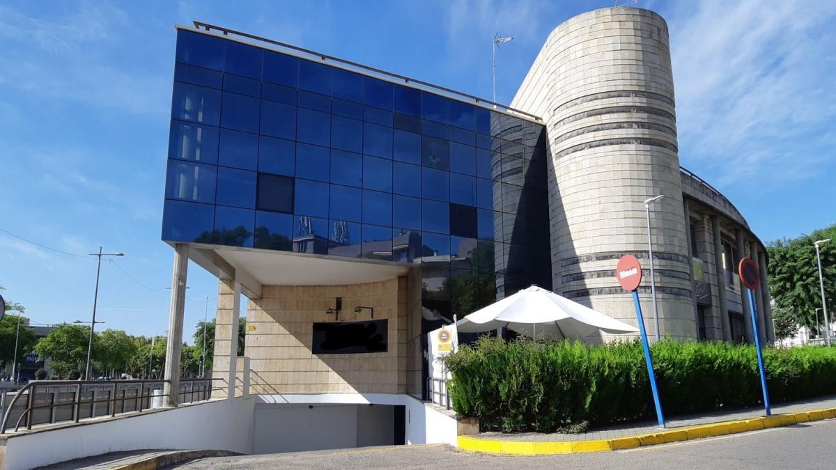 Garaje en Venta en  Mairena del Aljarafe