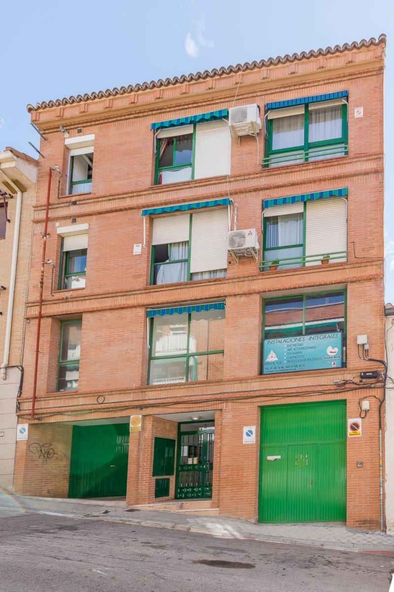 Loft en Venta en Hortaleza, Madrid