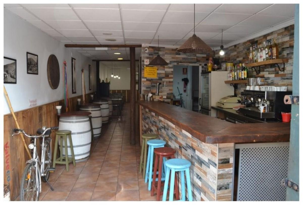 Local Comercial en Alquiler en  Orotava, La