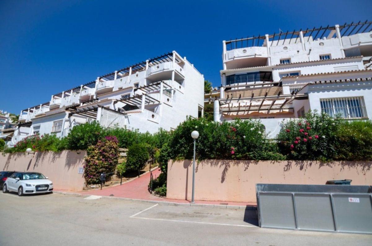 Piso en Venta en Riviera Del Sol, Mijas