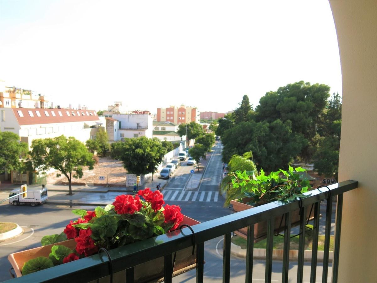 Piso en Venta en Bailén - Miraflores, Málaga