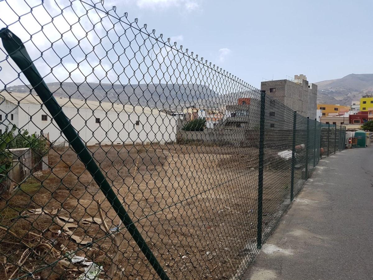 Suelo Urbano en Venta en  Galdar