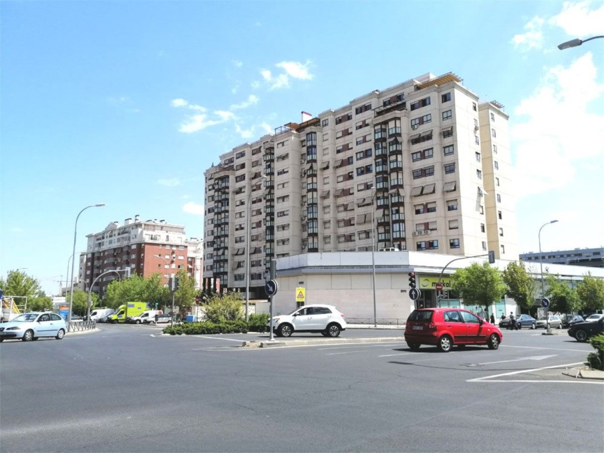 Piso en Alquiler en Usera, Madrid