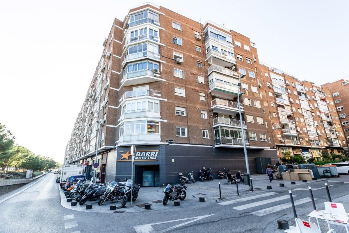 Oficina en Venta en Carabanchel, Madrid