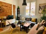 Estudio/Loft en Alquiler en Salamanca, Madrid