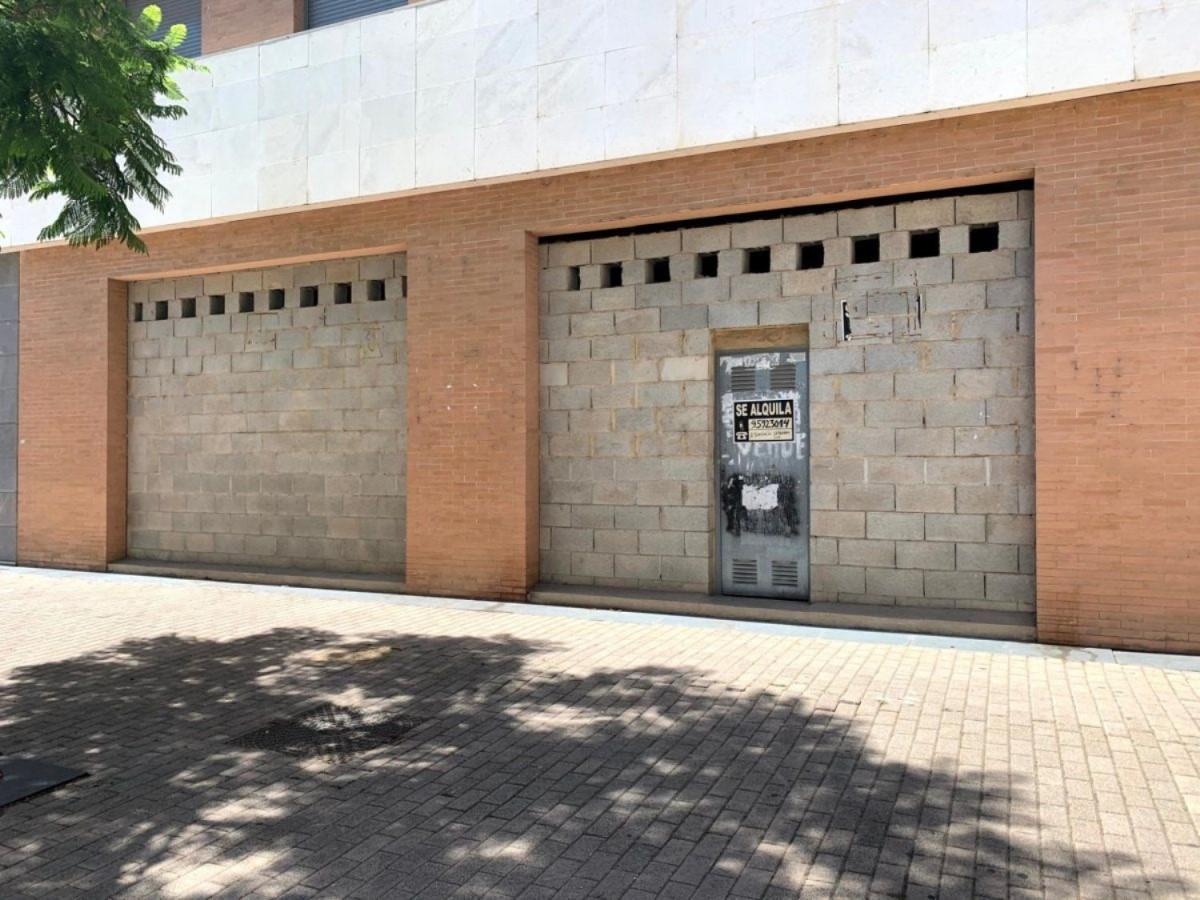 Local Comercial en Alquiler en  Huelva