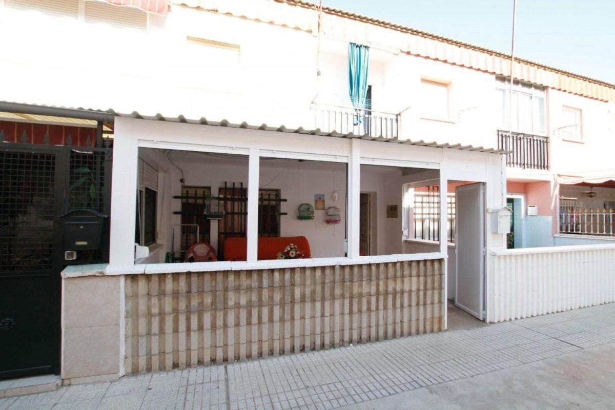 Chalet Adosado en Venta en  Badajoz