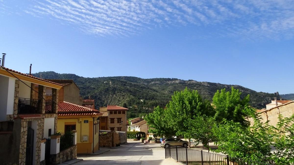 Casa Rural en Venta en  Casas Bajas
