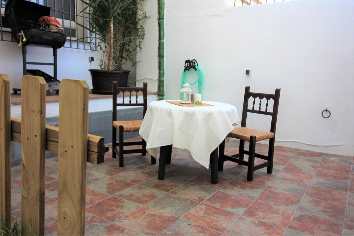Chalet Adosado en Venta en Teatinos, Málaga