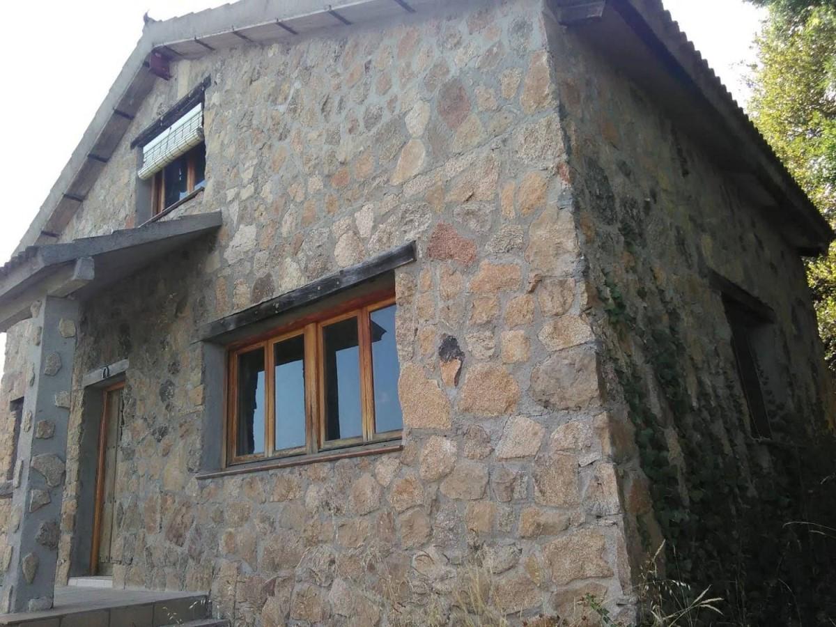 Casa Rural en Venta en  Cadalso de los Vidrios