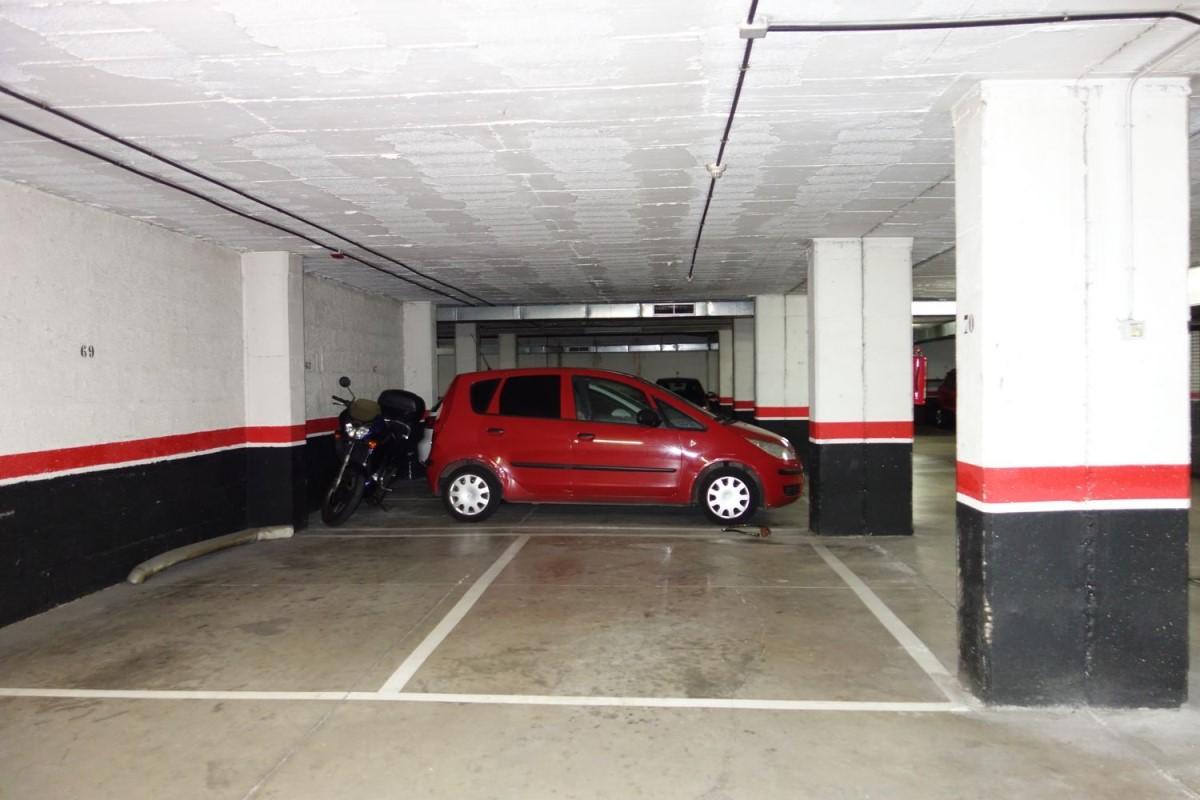 Garaje en Venta en Tamaraceite, Palmas de Gran Canaria, Las