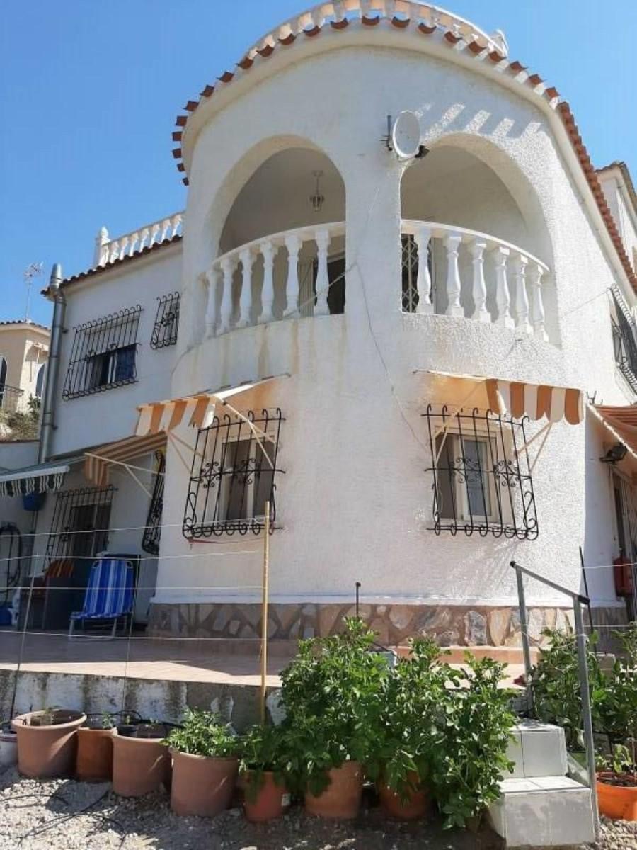 House  For Sale in  Pilar de La Horadada