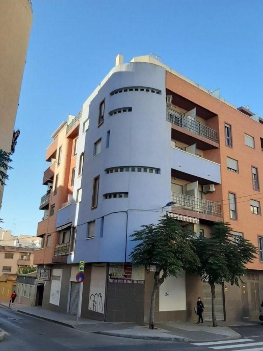 Piso en Venta en Centro, Torrevieja