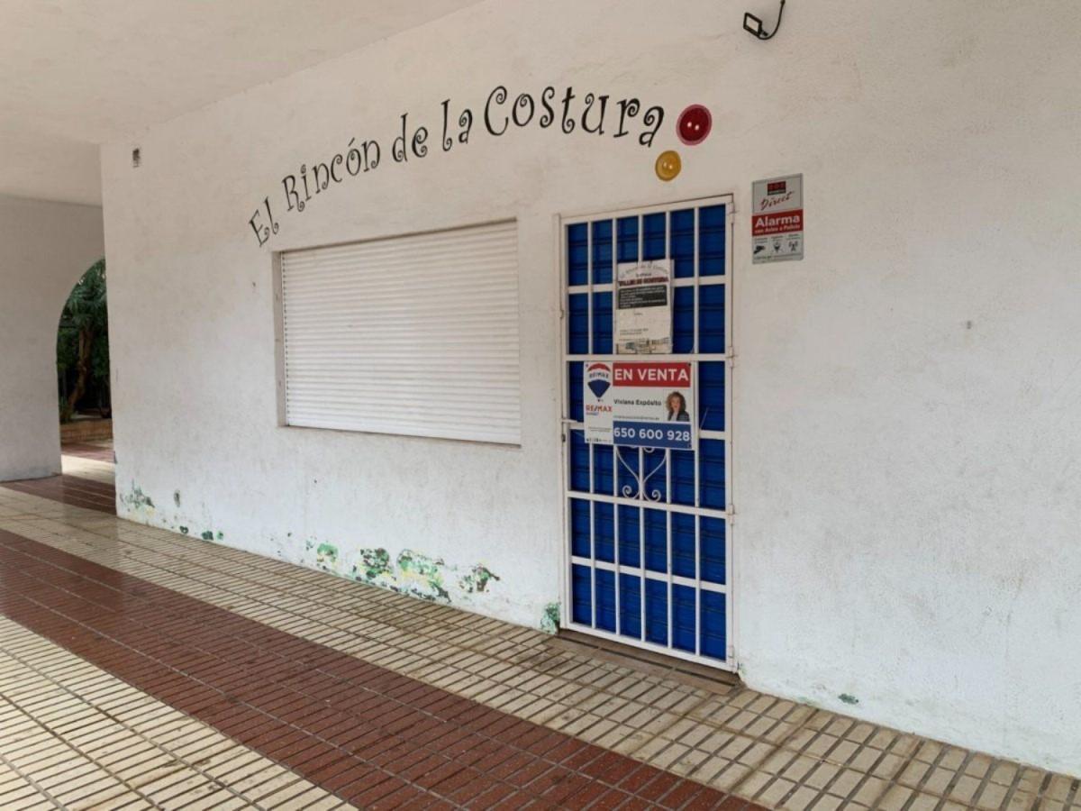 Local Comercial en Venta en San Pedro De Alcántara, Marbella