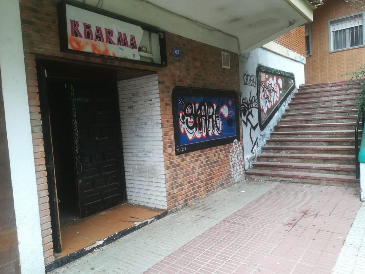 Local Comercial en Venta en  Móstoles