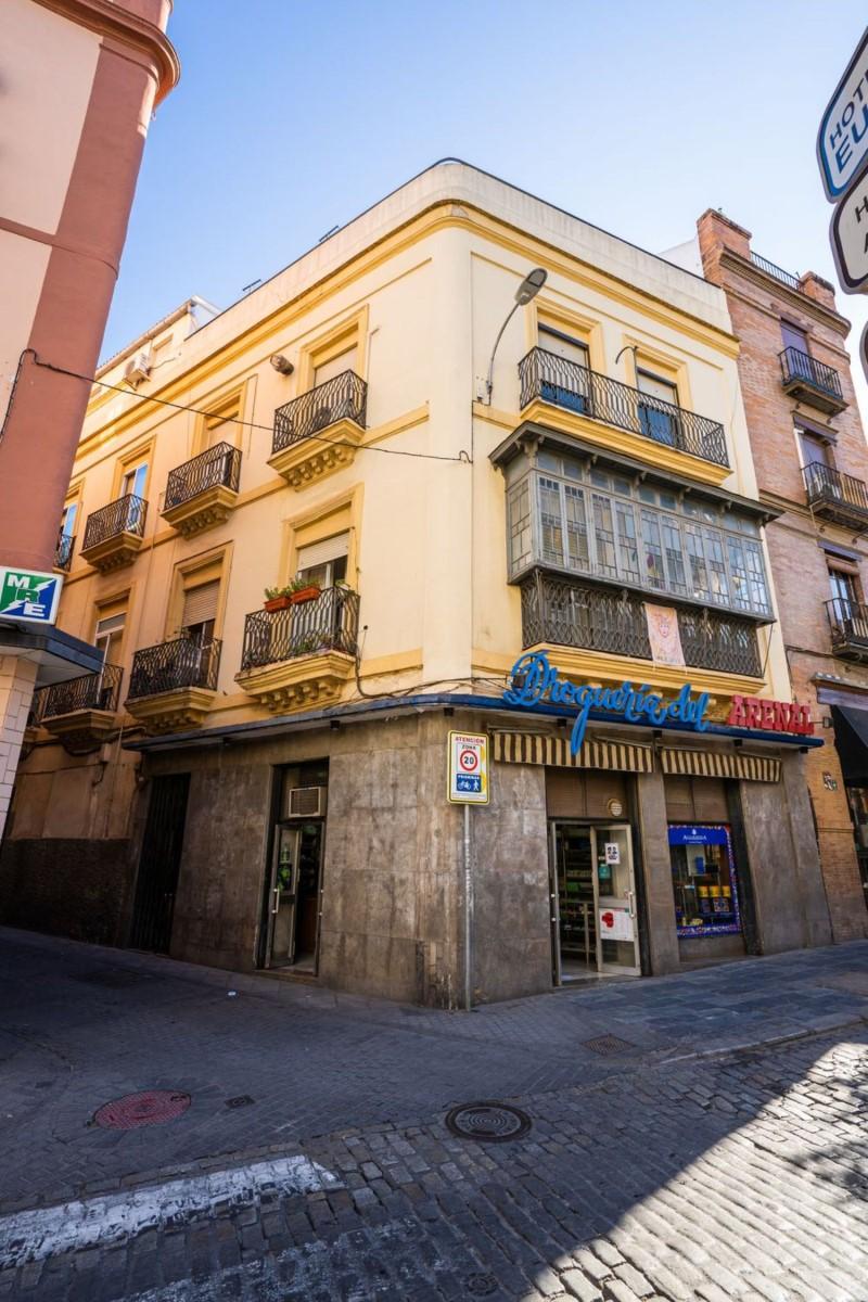 Edificio de Viviendas en Venta en centro, Sevilla
