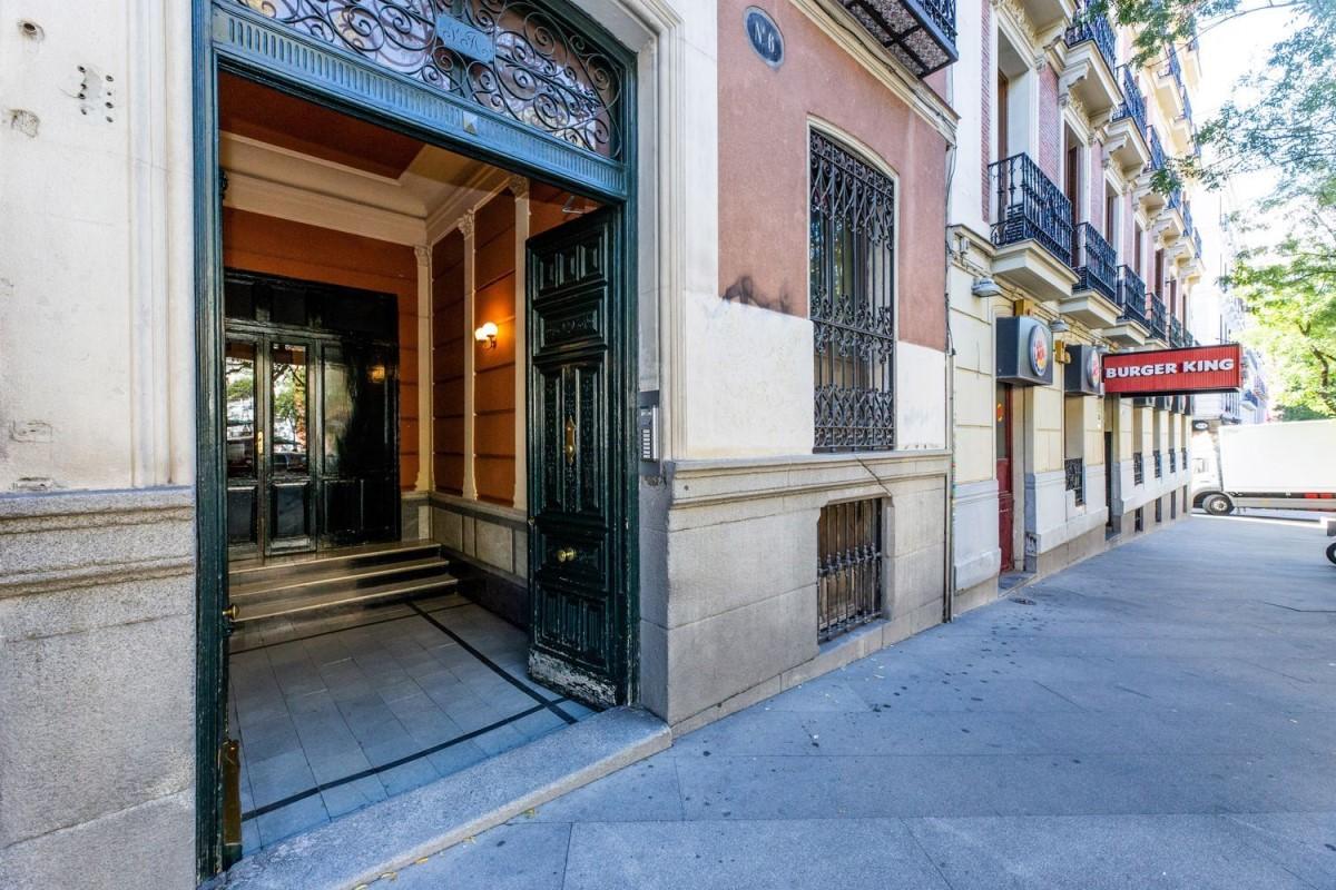 Oficina en Venta en Centro, Madrid