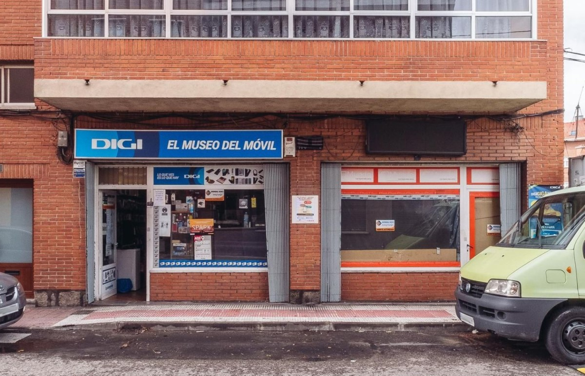Local Comercial en Venta en  Collado Villalba