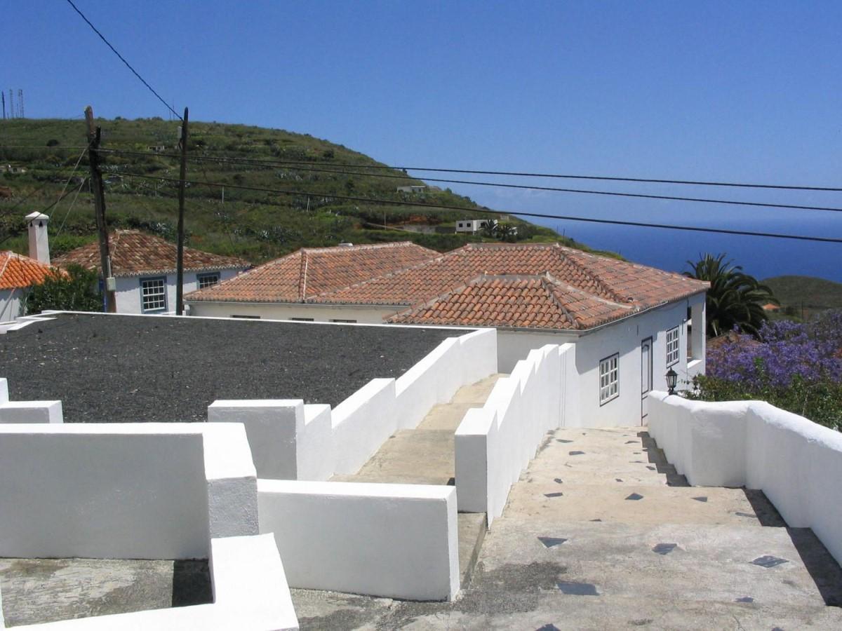 Edificio de Viviendas en Venta en  Puntallana
