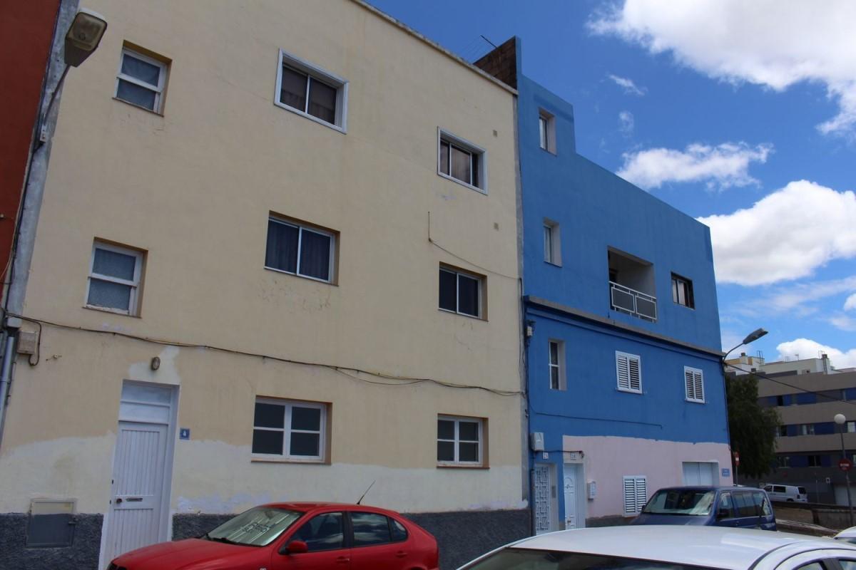 Edificio de Viviendas en Venta en Santa Cruz Suroeste, Santa Cruz de Tenerife