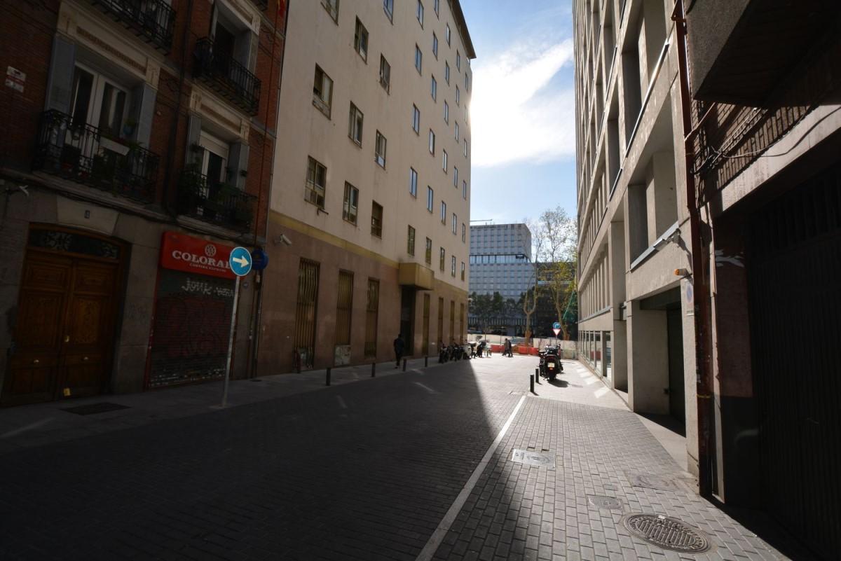 Loft en Alquiler en Moncloa, Madrid