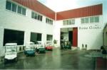 Nave Industrial en Alquiler en Nueva Andalucía, Marbella