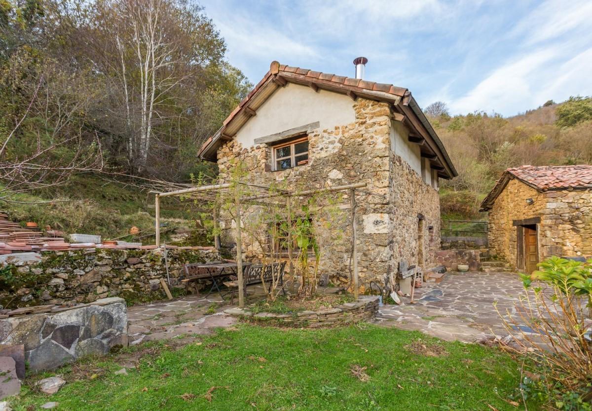 Casa Rural en Venta en  Baztan