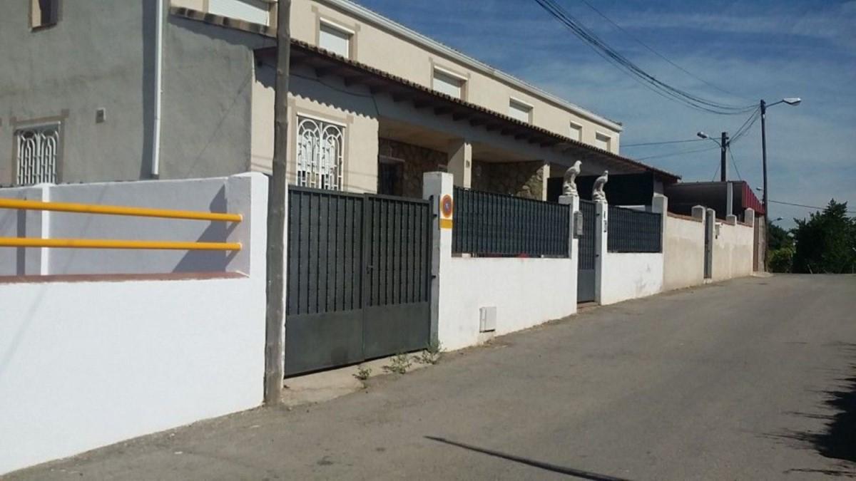 Chalet Adosado en Venta en  Pezuela de las Torres