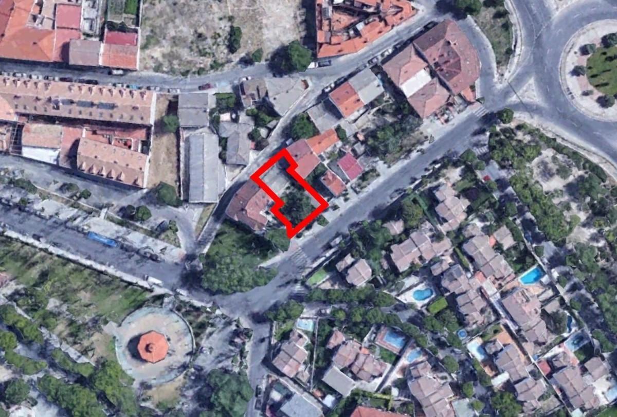 Suelo Urbano en Venta en  Brunete