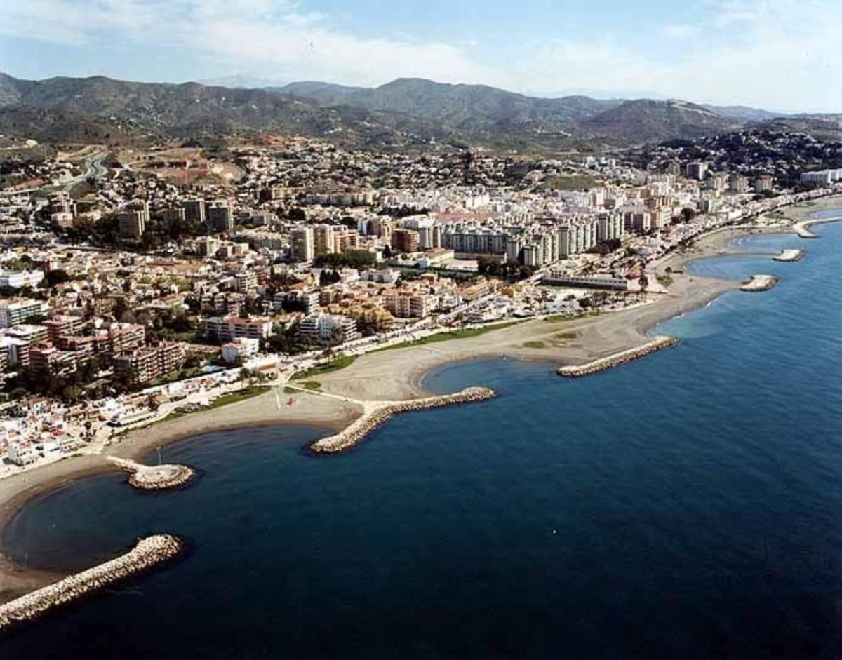 Piso en Venta en Este, Málaga