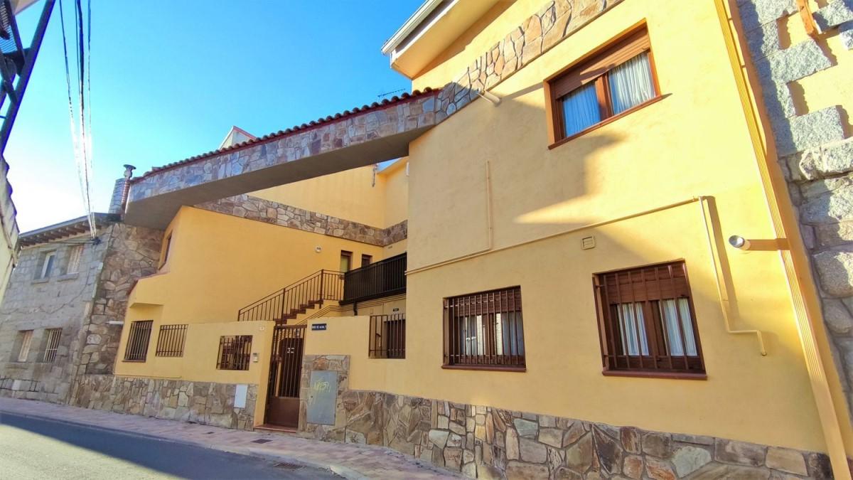 Dúplex en Alquiler en  Guadarrama