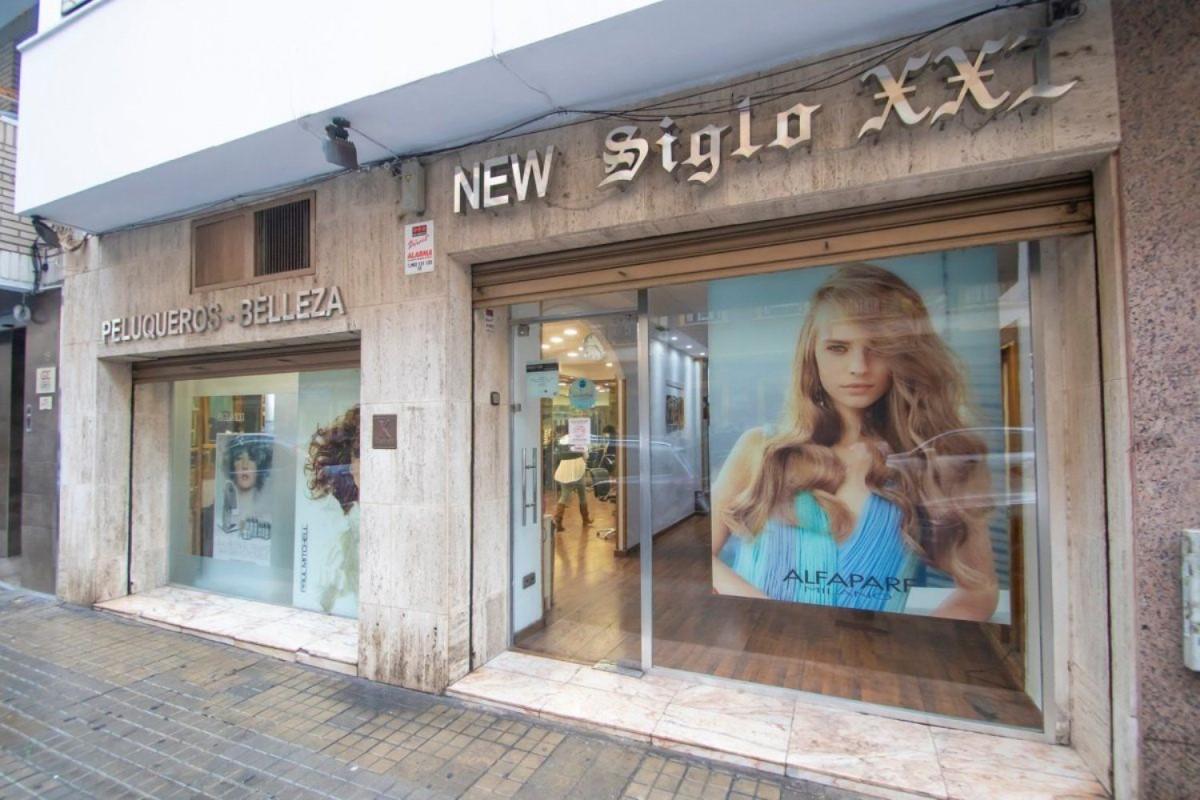 Local Comercial en Venta en los remedios, Sevilla