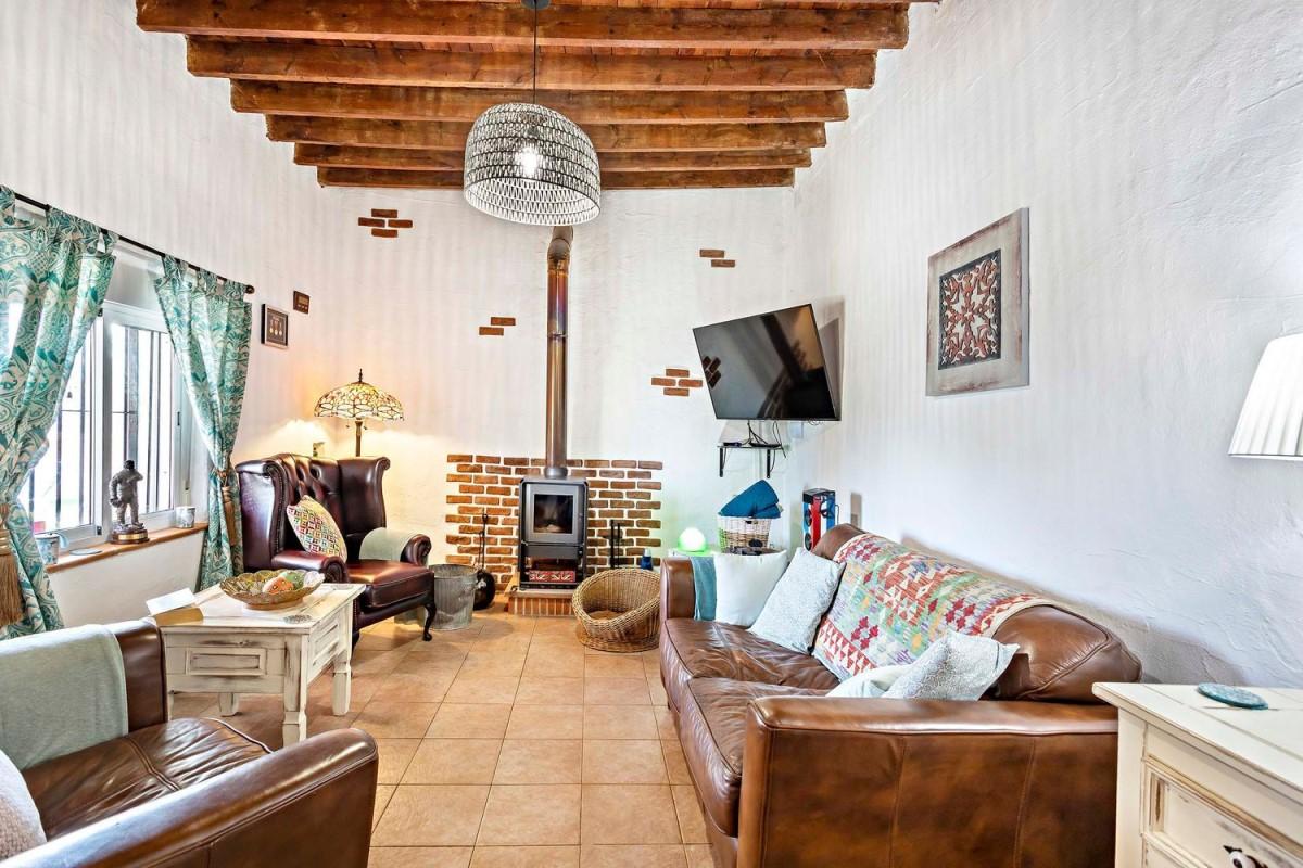 Casa Rural en Venta en  Alhama de Almería
