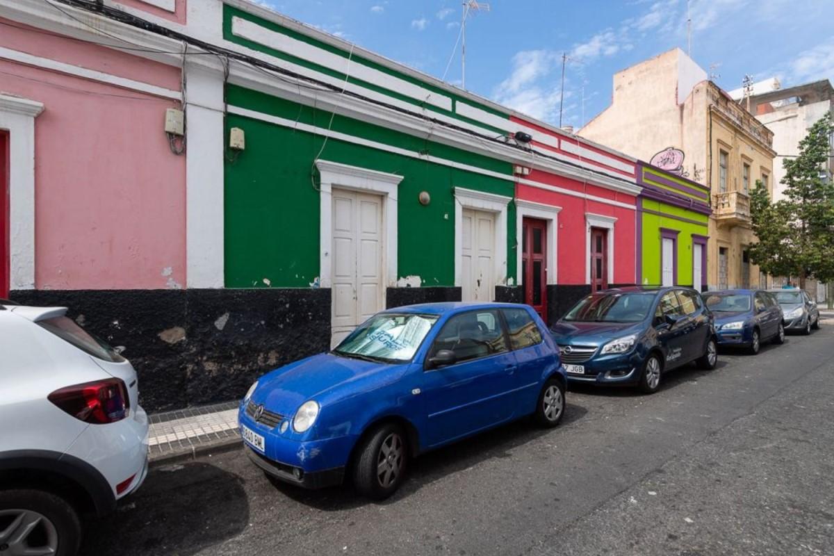 Casa Rural en Venta en Centro, Palmas de Gran Canaria, Las