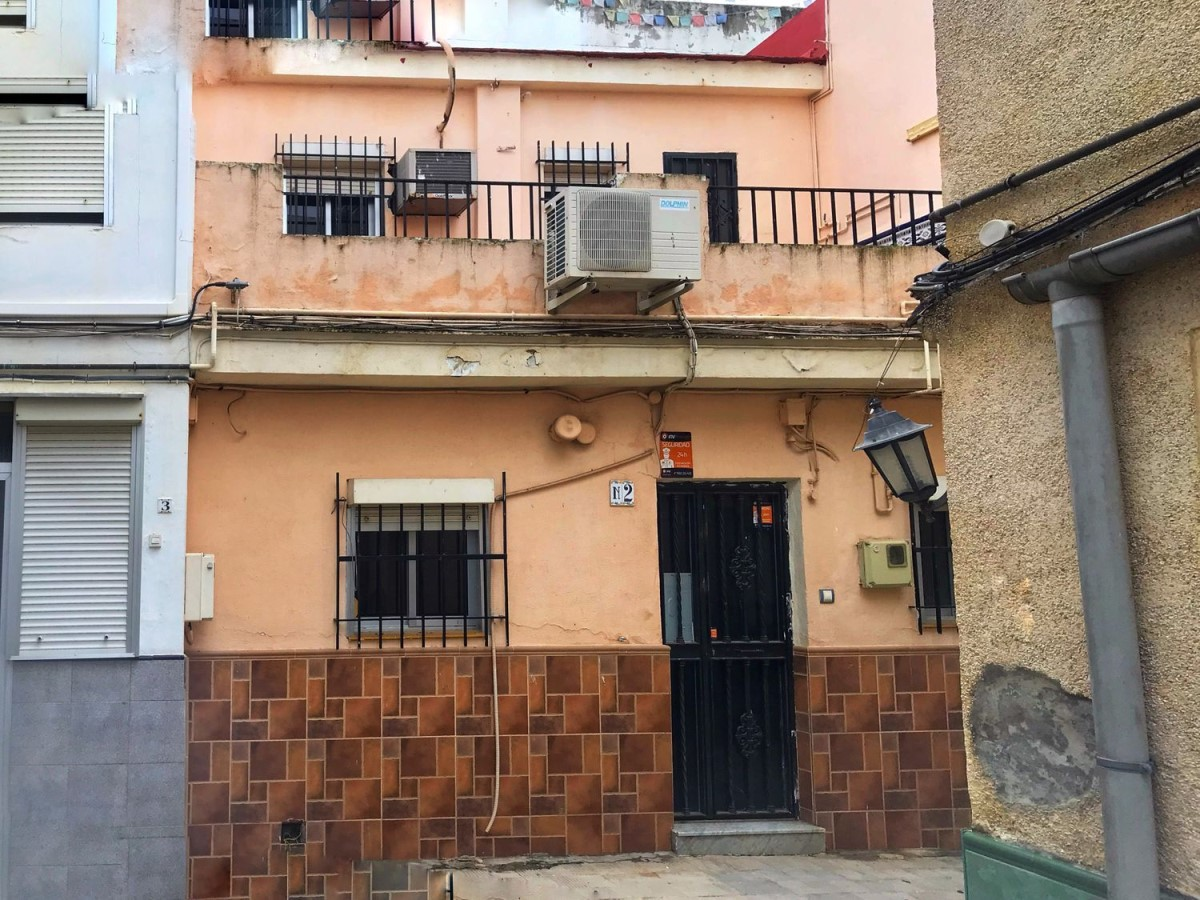Piso en Venta en san jerónimo, Sevilla