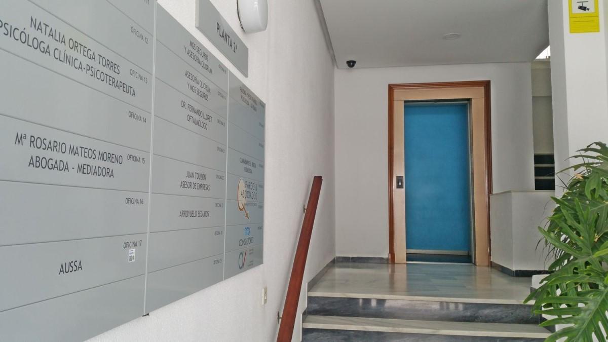 Oficina en Venta en  Chiclana de la Frontera