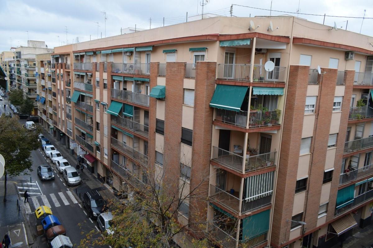 Piso en Alquiler en Rascanya, València