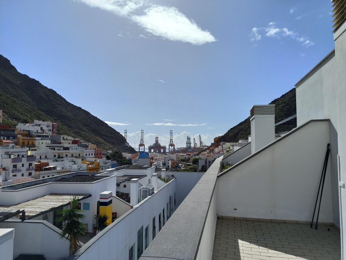 Atico en Venta en  Santa Cruz de Tenerife