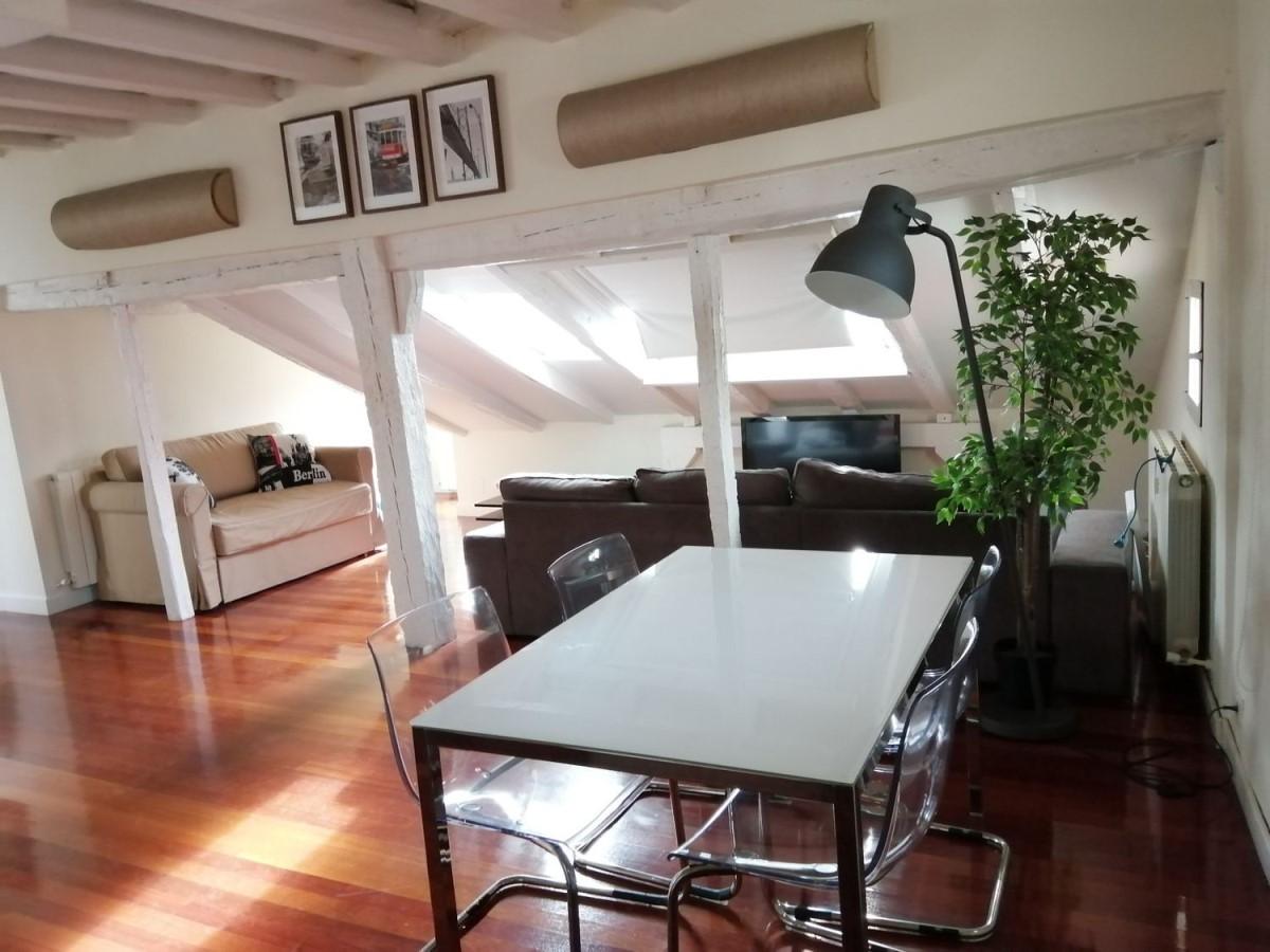 Loft en Alquiler en  Valladolid