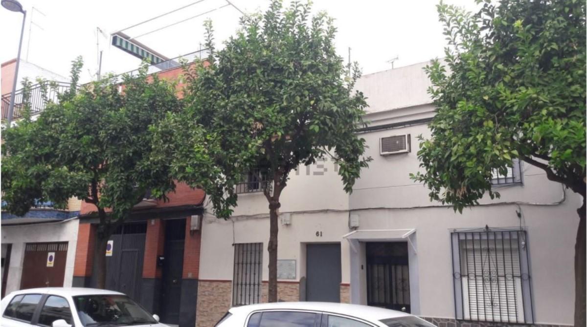 Suelo Urbano en Venta en cerro amate, Sevilla