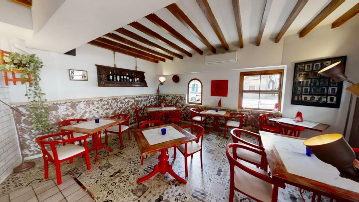 Local Comercial en Alquiler en Sta Catalina - Son Armadans - Maritim, Palma de Mallorca
