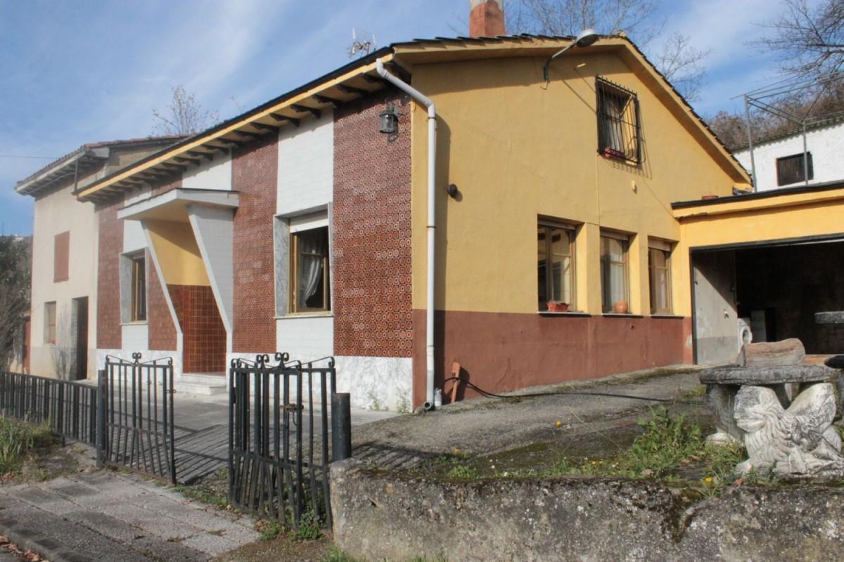 Casa Rural en Venta en  bimenes