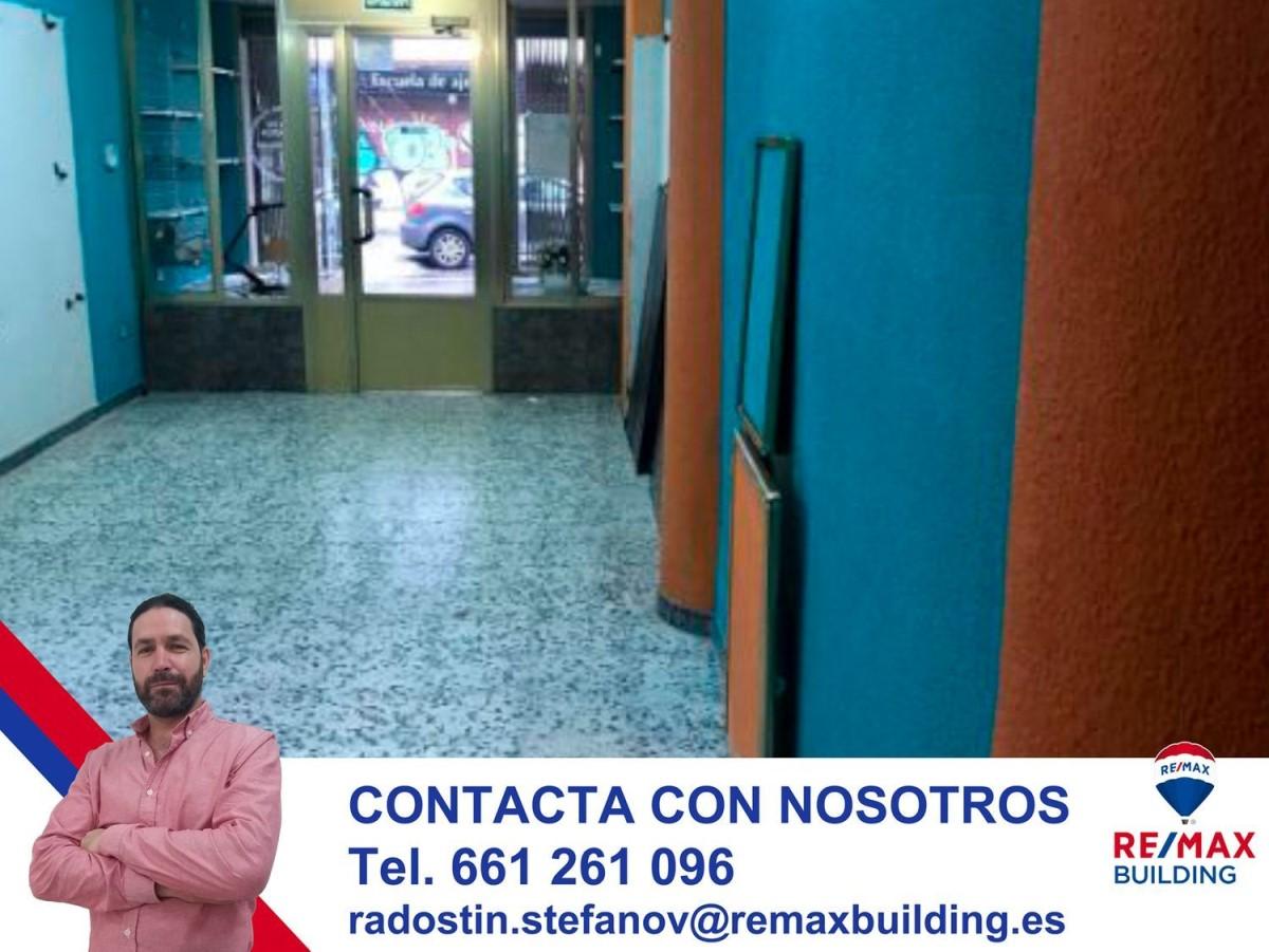 Local Comercial en Venta en Vicálvaro, Madrid