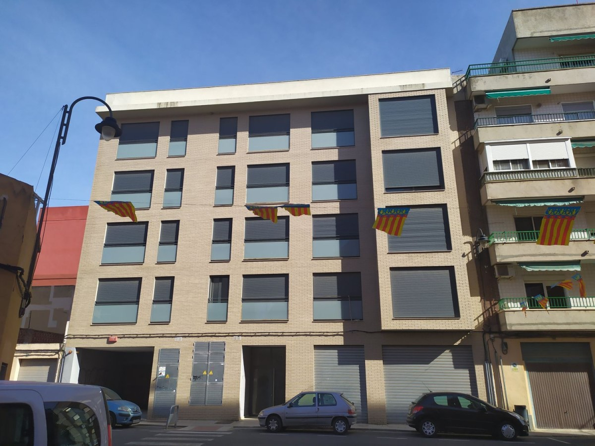 Local Comercial en Venta en  Quart de Poblet