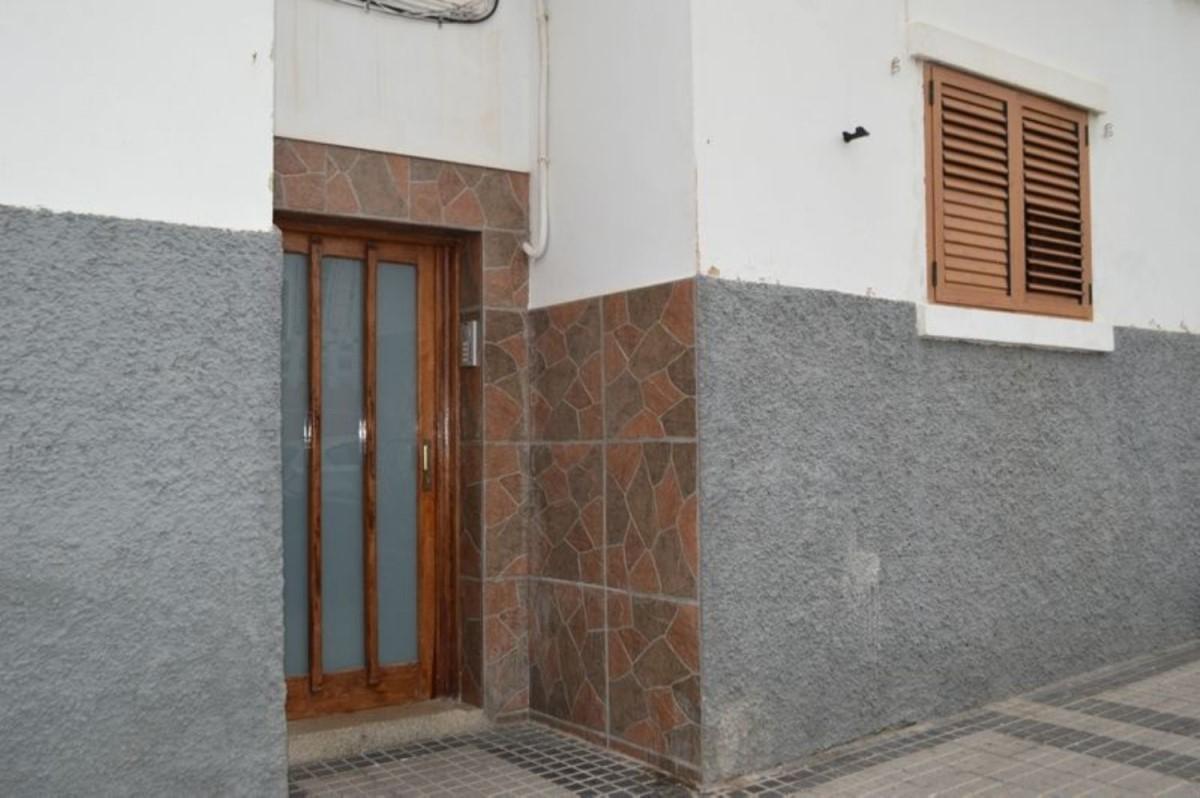Piso en Alquiler en Ciudad Alta, Palmas de Gran Canaria, Las