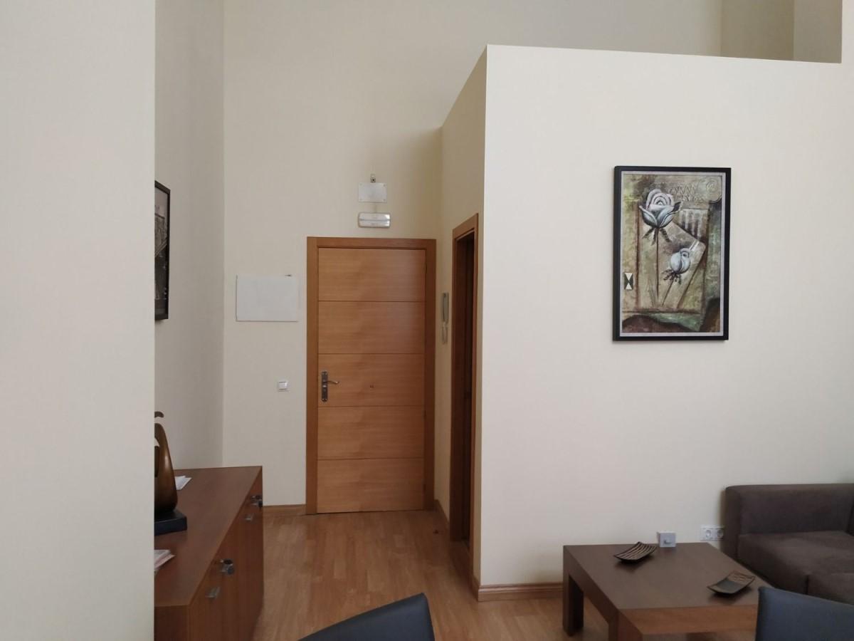Oficina en Venta en  Getafe