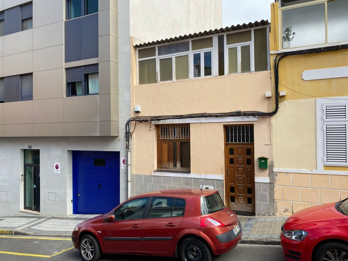 Chalet en Venta en Canteras-Puerto, Palmas de Gran Canaria, Las