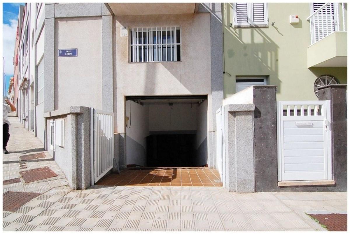 Garaje en Alquiler en Santa Cruz Suroeste, Santa Cruz de Tenerife